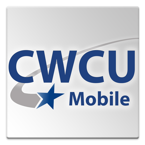CWCU mobile app icon