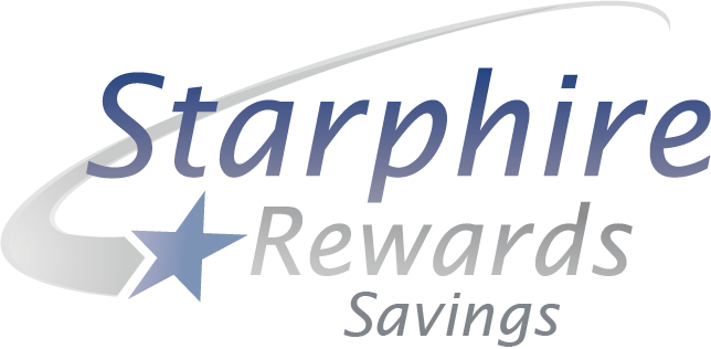 starphire rewards savings logo